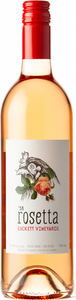 Luckett Vineyards Rosetta Rosé 2019 Bottle