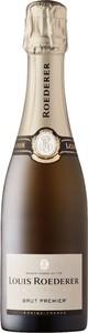 Louis Roederer Premier Brut Champagne, Ac, France (375ml) Bottle