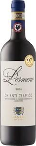 Lornano Chianti Classico 2016, Docg Bottle