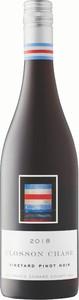 Closson Chase Closson Chase Vineyard Pinot Noir 2018, VQA Prince Edward County Bottle