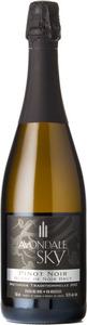 Avondale Sky Winery Méthode Traditionelle Blanc De Noir 2013 Bottle