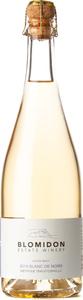 Blomidon Estate Winery Méthode Traditionelle Blanc De Noirs 2016 Bottle