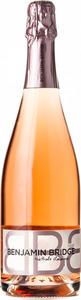Benjamin Bridge Méthode Classique Brut Rosé 2017 Bottle