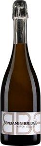 Benjamin Bridge Méthode Classique Brut 2016 Bottle