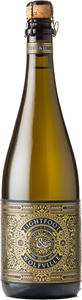 Lightfoot And Wolfville Blanc De Blanc Brut 2015, Annapolis Valley Bottle