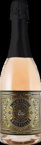 Lightfoot & Wolfville Brut Rosé 2019 Bottle