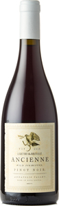 Lightfoot & Wolfville Ancienne Wild Ferment Pinot Noir 2018, Annapolis Valley Bottle