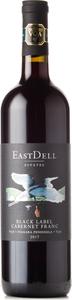 Eastdell Black Label Cabernet Franc 2017, Niagara Peninsula Bottle