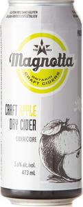 Magnotta Small Batch Cider Dry Apple (473ml) Bottle