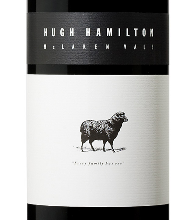 Hugh Hamilton The Rascal Shiraz 2006 Expert Wine Ratings