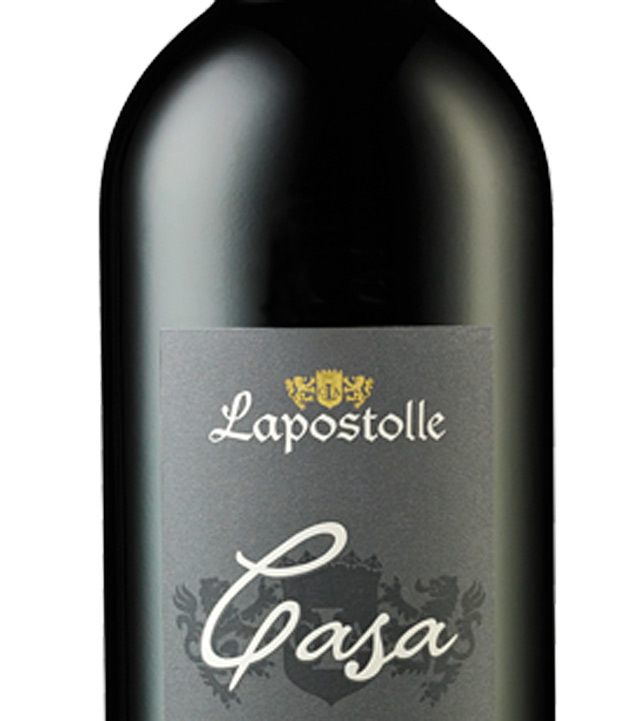 Casa lapostolle carmenere 2008 expert wine ratings and for Casa lapostolle