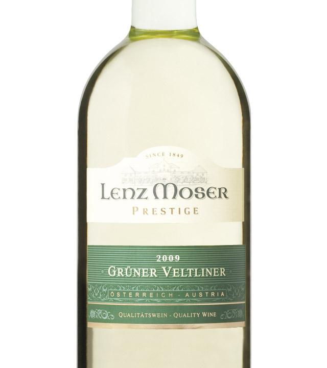Lenz Moser Grüner Veltliner