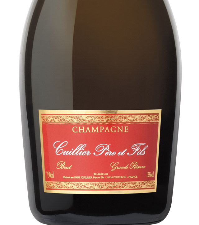 ... Réserve Champagne - Expert wine ratings and wine reviews by WineAlign