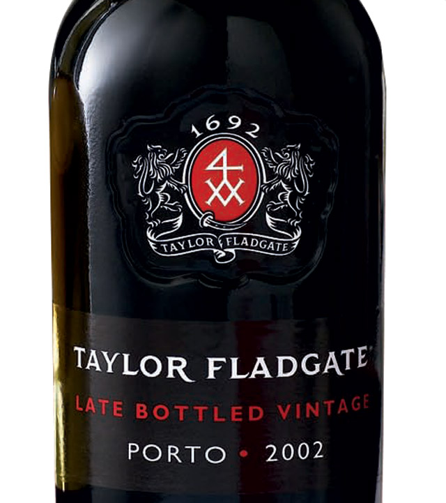 Fladgate Late Bottled Vintage Port 17