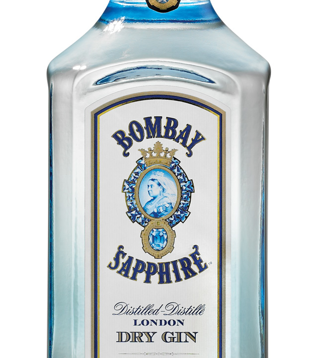 Bombay Sapphire London Dry Gin Expert Wine Ratings And