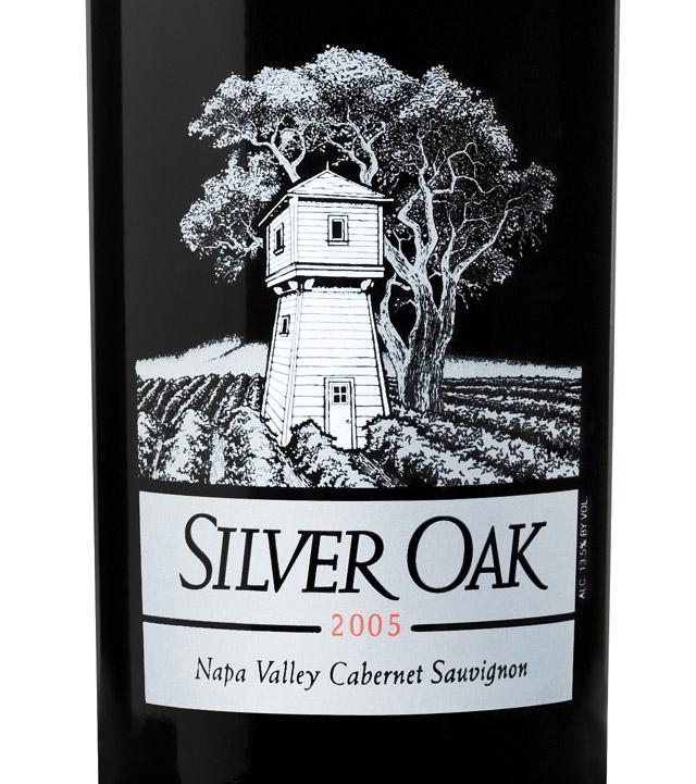 Silver Oak Napa Valley Cabernet Sauvignon 2007 Expert