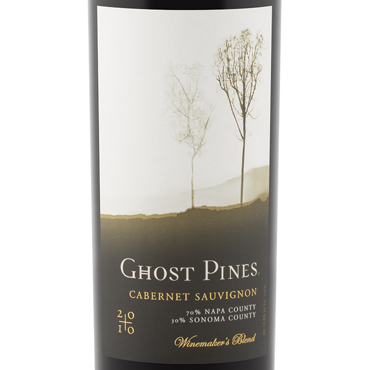 Ghost Pines - Wine | Total Wine & More
