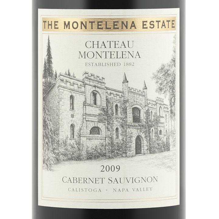 Volkswagen California Estate Review 2005 2015: Chateau Montelena Estate Cabernet Sauvignon 2009