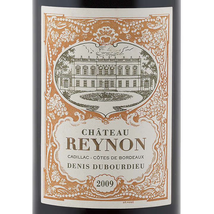 Ch teau reynon 2009 expert wine ratings and wine reviews for Chateau reynon