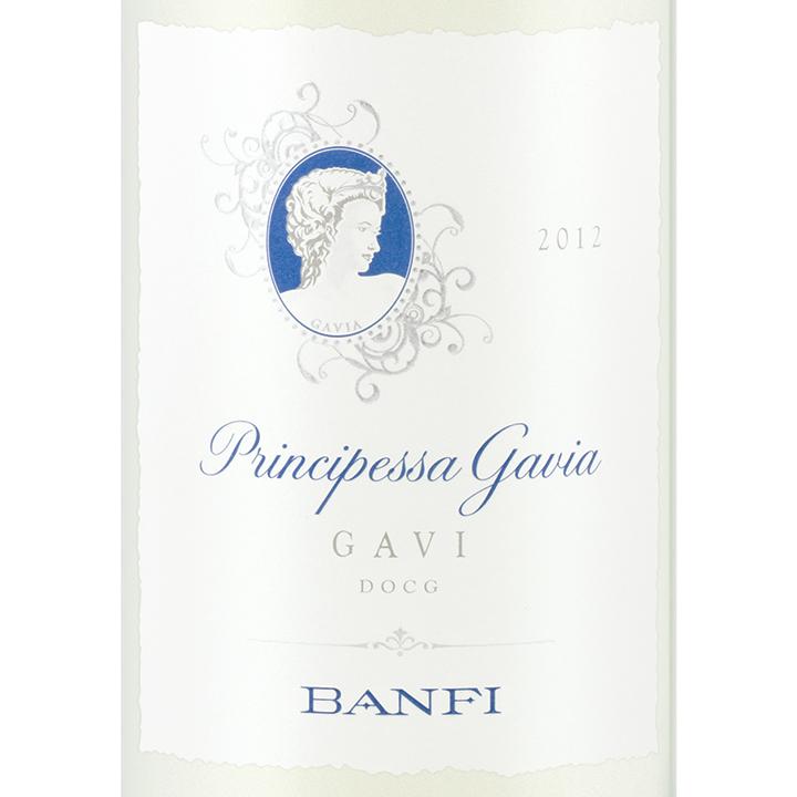 Principessa Gavia Gavi Italian White Wine