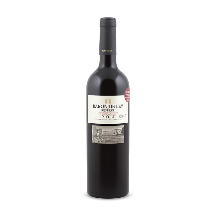 bar n de ley reserva 2010 expert wine ratings and wine. Black Bedroom Furniture Sets. Home Design Ideas