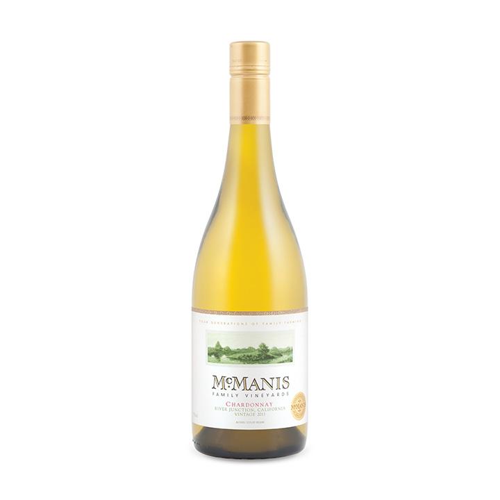 Mcmanis Chardonnay 2014 Expert Wine Ratings And Wine