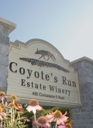 Coyote's Run Estate Winery