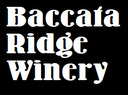 Baccata Ridge Winery