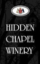 Hidden Chapel Winery