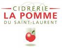 Cidrerie La Pomme du Saint-Laurent